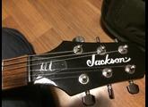 Jackson Mark Morton Signature D2 Dominion
