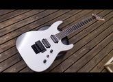 Jackson Pro Soloist SL2