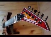 Jackson SL2Q MAH Soloist