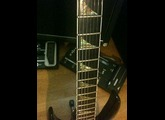 Jackson USA Custom Shop Demon