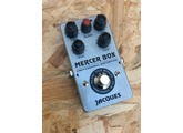 Jacques Stompboxes Mercer Box