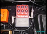 Jacques Stompboxes The Fuse Blower