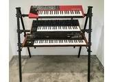 Jaspers Keyboard Stand 3D-120B