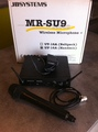 JB Systems MRSU9 + UF16