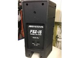JB Systems PSX-15