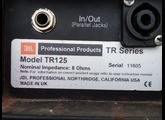 JBL TR-125