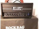 Jet City Amplification JCA20H