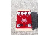 JHS Pedals Ruby Red