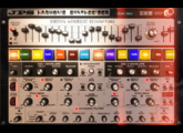Jiggery-Pokery JPS Harmonic Synthesizer 2