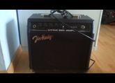 Jim Harley Little Big Amp Bass 20W