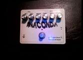 JMB-Experience Anaconda