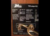 JMlab 710 onyx k2