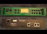 Joemeek VC1Q Studio Channel