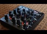 JoMoX T-Resonator MkII