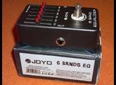 Joyo JF-11 6 Band EQ