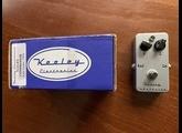 Keeley Electronics Compressor