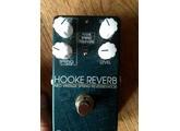 Keeley Electronics Hooke Spring Reverb