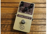 Keeley Electronics Oxblood