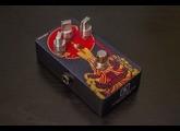 Keeley Electronics Retro Super Germanium Phat Mod