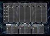KeepForest AizerX Hybrid Cyberpunk Toolkit