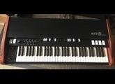 KeyB Organ Solo