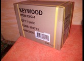 Keywood Evo 4
