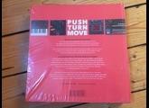 Kim Bjørn Push Turn Move