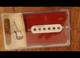 Kinman AVN-Woodstock 69 set