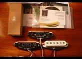 Klein Pickups 63' Stratocaster set