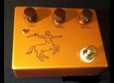Klon Centaur Gold