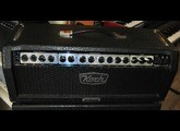 Koch Powertone II 6550 Head