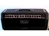 Koch Powertone II 6550 Head
