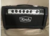 Koch Studiotone II Head