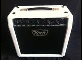 Koch Studiotone - White Limited Edition