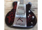 Kompozit Guitars Ba'Rock
