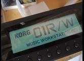 Korg 01R/W