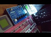Korg Electribe Sampler