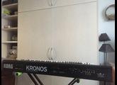 Korg Kronos 73 (2015)