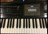 Korg Kronos 88 (2015)