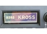 Korg Kross 2-61