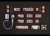 Korg LittleBits Synth Kit
