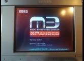 Korg M3M