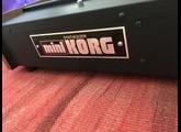 Korg MiniKorg 700s