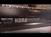Korg Nautilus 88