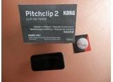 Korg PC-1 Pitch Clip