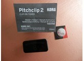 Korg PC-2 Pitchclip