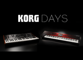 Korg Prologue-8 OSC