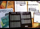 Korg PSS 60