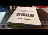 Korg TR-Rack