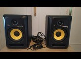 KRK Rokit Powered 6